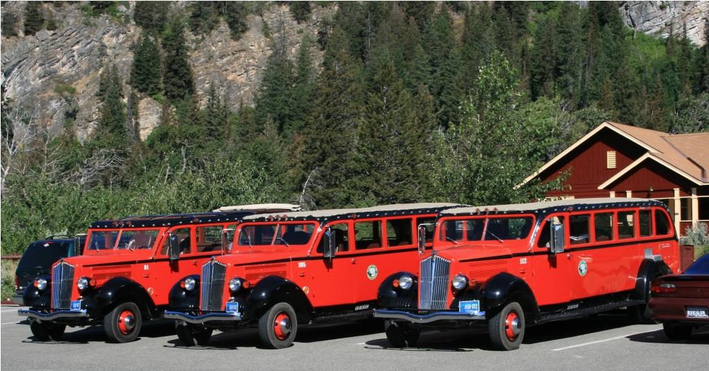 Banff limo