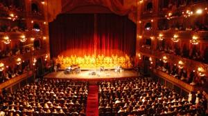 Teatro Colon Opera