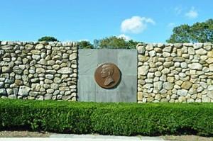 JFK-Memorial